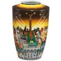 Goebel Pop Art Charles Fazzino My Berlin, Your Berlin - Vase