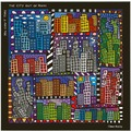 Goebel Pop Art James Rizzi You Can Not Take the City Out of Rizzi