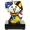 Goebel Pop Art Romero Britto Coco - Figur