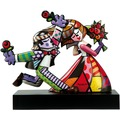 Goebel Pop Art Romero Britto Follow Me - Figur