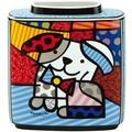 Goebel Pop Art Romero Britto Ginger - Vase