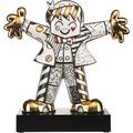 Goebel Pop Art Romero Britto Golden Hug Too - Figur