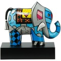 Goebel Pop Art Romero Britto Great India 2 - Figur