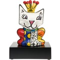 Goebel Pop Art Romero Britto Her Royal Highness - Figur