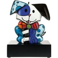 Goebel Pop Art Romero Britto His Royal Highness - Figur