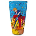 Goebel Pop Art Romero Britto Hollywood Romance - Vase