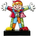 Goebel Pop Art Romero Britto Hug Too - Figur