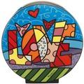 Goebel Pop Art Romero Britto Love - Vase