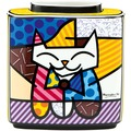 Goebel Pop Art Romero Britto Sammy - Vase