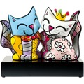 Goebel Pop Art Romero Britto Soul Mates - Figur