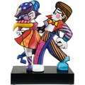 Goebel Pop Art Romero Britto Swing - Figur