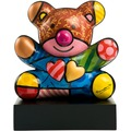 Goebel Pop Art Romero Britto Truly Yours - Figur