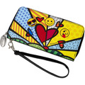"Goebel Portmonnaie Emoji® by BRITTO® - ""A New Day"" 10,0 cm"