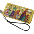 "Goebel Portmonnaie James Rizzi - ""My New York City Sunset"" 10,0 cm"