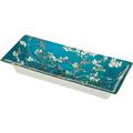 "Goebel Schale Vincent van Gogh - ""Mandelbaum blau"" 23,50 cm"