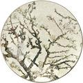 "Goebel Schale Vincent van Gogh - ""Mandelbaum Silber"" 34,50 cm"