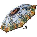 """Goebel Taschenschirm Louis Comfort Tiffany - """"Iris"""" 98,0 cm"""