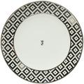 "Goebel Teller Maja von Hohenzollern - Design ""Diamonds"" 23,0 cm"