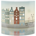 Goebel Tischlampe Downtown Riverside 25 x 25 cm