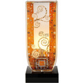 "Goebel Tischlampe Gustav Klimt - Stoclet Fries"" 34,0 cm"