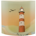 Goebel Tischlampe Lighthouse 25 x 25 cm