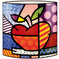 "Goebel Tischlampe Romero Britto - ""Big Apple"" 25,0 cm"