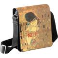 """Goebel Umhängetasche Gustav Klimt - """"Der Kuss"""" 25,0 cm"""
