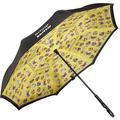 "Goebel Upside-Down Schirm Emoji® by BRITTO® - ""Summer Feelings"" 108,0 cm"