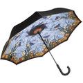 """Goebel Upside-Down Schirm Louis Comfort Tiffany - """"Iris"""" 108,0 cm"""