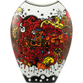 "Goebel Vase Billy The Artist - ""Celebration Sunrise"" 30,0 cm"