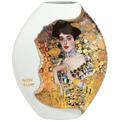 "Goebel Vase Gustav Klimt - ""Adele Bloch-Bauer"" 20,0 cm"