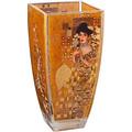 "Goebel Vase Gustav Klimt - ""Adele Bloch-Bauer"" 22,5 cm"
