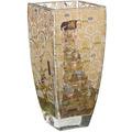 """Goebel Vase Gustav Klimt - """"Die Erwartung"""" 22,5 cm"""