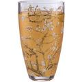 "Goebel Vase Vincent van Gogh - ""Mandelbaum Gold"" 25,0 cm"