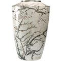"Goebel Vase Vincent van Gogh - ""Mandelbaum silber"" 41,0 cm"