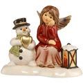 Goebel Weihnachten Himmelsboten Geduldige Freunde