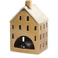 Goebel Windlicht Aurora Haus 18,5 cm