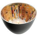 "Goebel Windlicht Gustav Klimt - ""Stoclet Fries"" 7,5 cm"