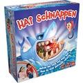 Goliath Hai Schnappen