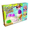 Goliath Super Sand Pastries (Backen) 600g