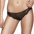 Gossard Lace String / Thong Black L