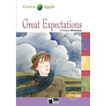 Great Expectations. Buch + Audio-CD
