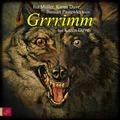Grrrimm, CD