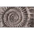 GRUND AMMONA Badteppich beige 60 cm x 100 cm