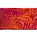 GRUND Badteppich KARIM RASHID Concept 13 145 orange 60 cm x 100 cm