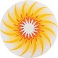 GRUND Badteppich Mandala WEG DES LICHTS 60 cm rund