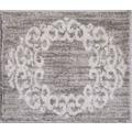 GRUND CLASSIQUE Badeppich taupe 50 x 60 cm