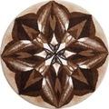 GRUND Mandala AUSSAGEKRAFT 100 cm rund