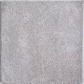 GRUND MARLA Badteppich Grau 60 x 60 cm WC-Vorleger ohne Ausschnitt