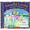 Gute-Nacht-Geschichten mit Prinzessin Lillifee (CD 2) Hörspiel